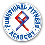logo Funktional fitness academy samenwerking Live4Fit