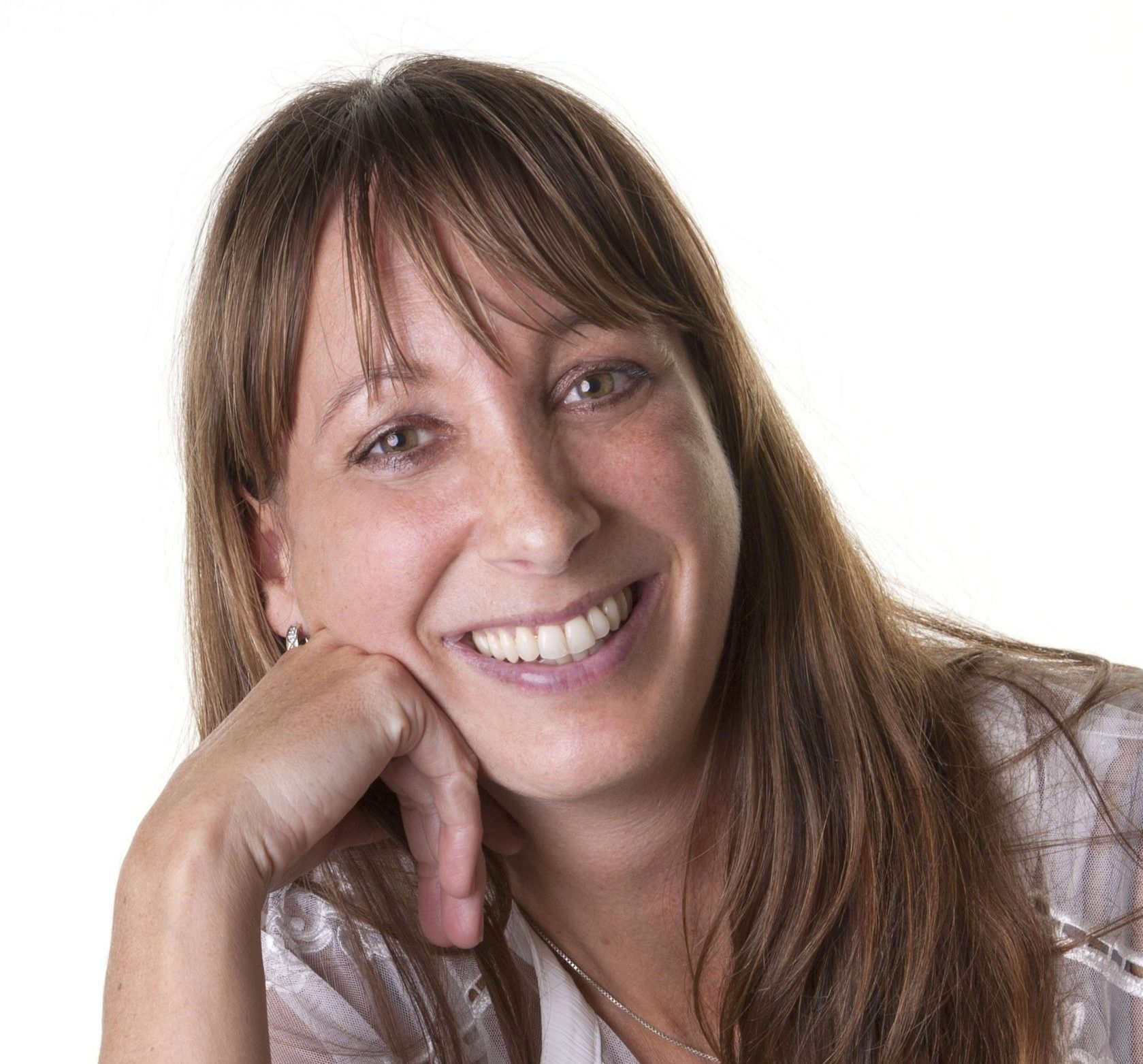 Charissa Kruisenga - eigenaar en coach bij live4fit